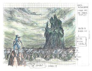 Source: Polygon.  Image: One of Kato's Cinema Display concepts